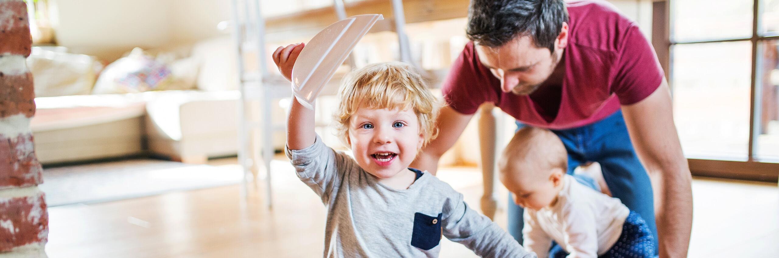 Per 2022 Gedeeltelijk Betaald Ouderschapsverlof